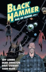 Black Hammer (Volume 3)
