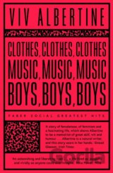 Clothes Music Boys