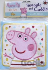 Peppa Pig: Snuggle and Cuddle