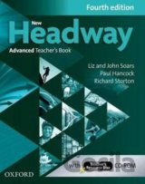 New Headway - Advanced - Teacher's Book