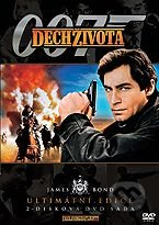 James Bond - Dech života (2DVD)