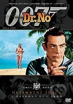 James Bond - Dr. No