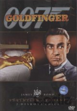 James Bond - Goldfinger (2DVD)