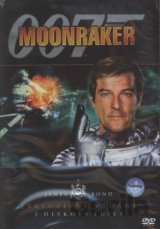 James Bond - Moonraker (2DVD)