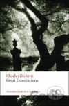 Great Expectations (Oxford World's Classics) (Dickens, Ch.) [Paperback]