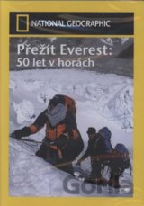 Přežít Everest (National Geographic)