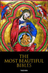 The Most Beautiful Medieval Bibles (Christian Gastgeber) (Hardback)