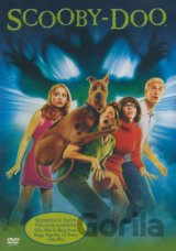 Scooby-Doo : Film (Warner dětem 2)