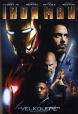 Iron man (2 DVD)