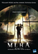 Hustá mlha - The Mist (Hmla)