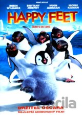 Happy Feet (Warner dětem 3)