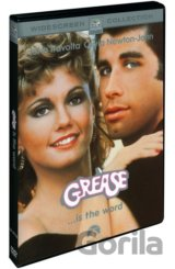 Grease / Pomáda (Special Edition 2 DVD)