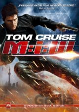 Mission Impossible III (1 DVD)