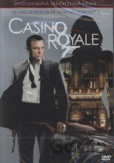James Bond - Casino Royale (2 DVD)