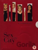 Sex And The City : Complete Season 2 [1999]