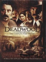 Deadwood: sezóna 1 (4-DVD)