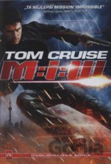 Mission Impossible III (1-DVD)