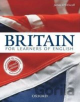 Britain for Learners of English - Student's Book