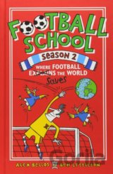 Football School  (Season 2)
