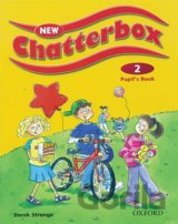 New Chatterbox 2 - Pupil's Book