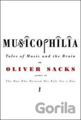 Musicophilia : Tales of Music and the Brain (Oliver Sacks) (Paperback)