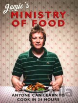 Jamie's Ministry of Food: Anyone Can Learn to... (Jamie Oliver)