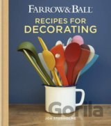 Farrow and Ball Recipes for Decorating