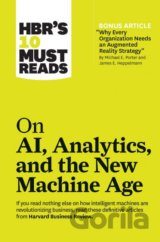 On AI, Analytics, and the New Machine Age