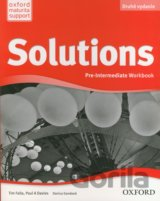 Solutions - Pre-Intermediate - Workbook