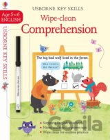 Wipe-clean Comprehension 5-6
