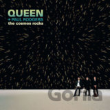 Queen: The Cosmos Rocks by Paul Rodgers
