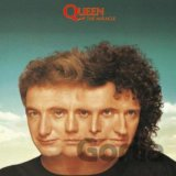 Queen: The Miracle (deluxe)
