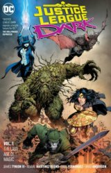 Justice League Dark (Volume 1)