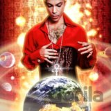 Prince: Planet Earth - LP Colored