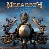 Megadeth: Warheads On Foreheads LP
