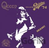 Queen: Live At The Rainbow '74 (Super Deluxe Box)