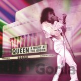 Queen: Night At The Odeon (DeLuxe)