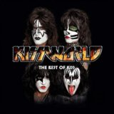 Kiss: Kissworld - The Best Of Kiss LP