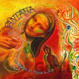 Santana: In Search of Mona Lisa LP