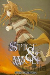Spice and Wolf (Volume 2)