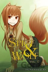 Spice and Wolf (Volume 12)