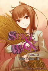 Spice and Wolf (Volume 13)