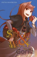 Spice and Wolf (Volume 14)