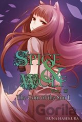 Spice and Wolf (Volume 15)