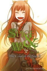 Spice and Wolf (Volume 16)