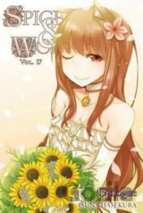 Spice and Wolf (Volume 17)