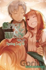 Spice and Wolf (Volume 19)