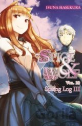 Spice and Wolf (Volume 20)