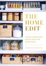 The Home Edit - A Guide to Organizing and Realizing Your House Goals