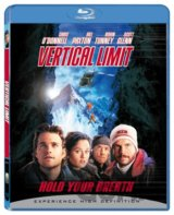 Vertikal Limit (Blu-ray)